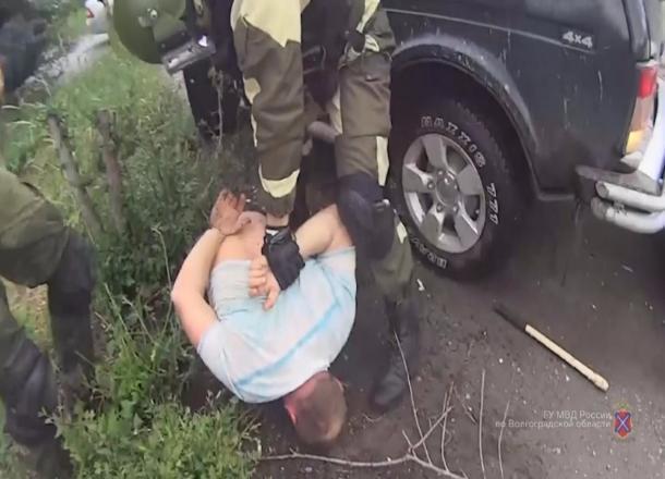 Умужчины изМихайловского района Волгоградской области изъято 5кг наркотиков