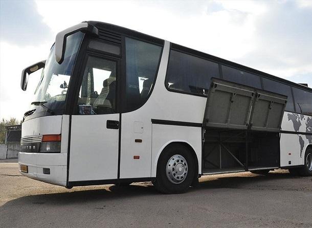 Немецкий автобус раздавил 32-летнего мужчину на московской трассе в Волгоградской области