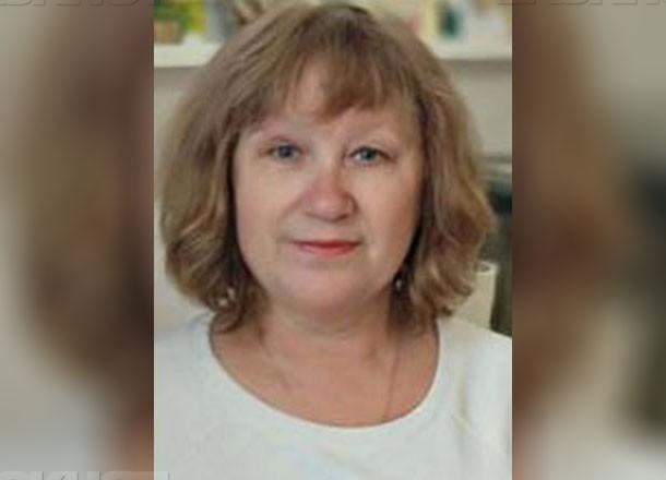 Волгоградцев просят помочь в поисках исчезнувшей женщины-концертмейстера