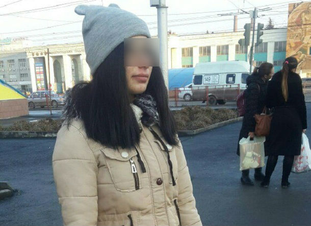 16-летняя мать бросила 5-месячного ребенка и сбежала из дома в Волгограде