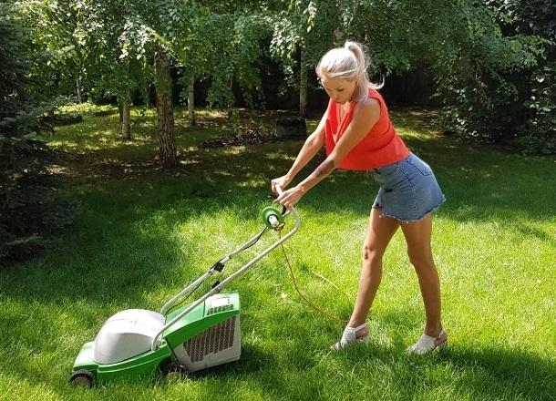 Как волгоградцам быстро привести двор в порядок