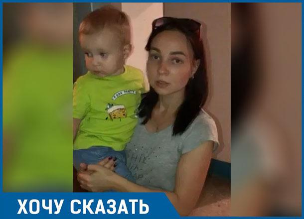 Коммунальщики обвинили мам с колясками в поломке лифта на западе Волгограда