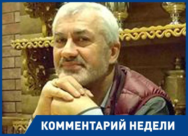 Власть Волгограда действует вопреки тому, что говорит президент, - Армен Оганесян о перекрытии дорог к ЧМ