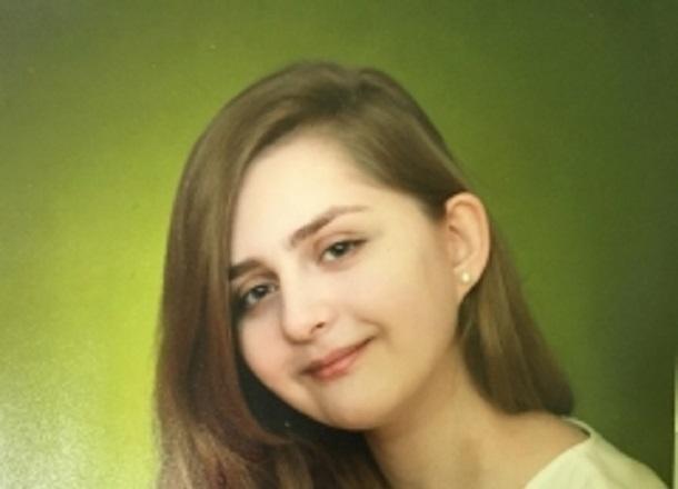 Волгоградцев просят помочь в поисках еще одной бесследно исчезнувшей 16-летней девочки