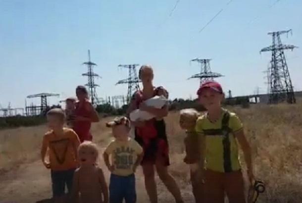 Экстренное предупреждение объявило МЧС вВолгоградской области