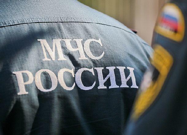 Из-за курильщика эвакуировали жильцов многоэтажки на севере Волгограда