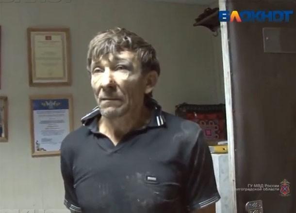 Надругавшийся и убивший 5-летнюю Соню из Калача мужчина идет под суд