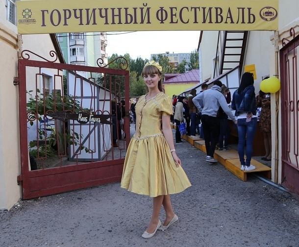 Праздник на юге Волгограда признали одним из самых ярких в стране
