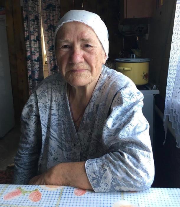 Жителей Волгоградской области слёзно просят помочь в поисках пропавшей пенсионерки