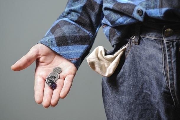Рядовой волгоградец получает на 3,6 тысячи рублей больше, чем тратит