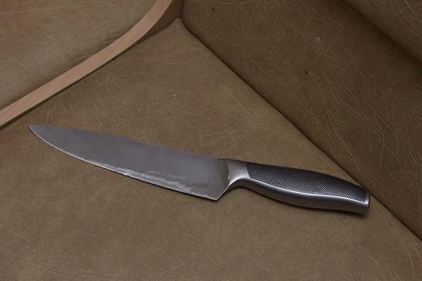 Серийный грабитель с ножом из Московской области задержан в Волгограде