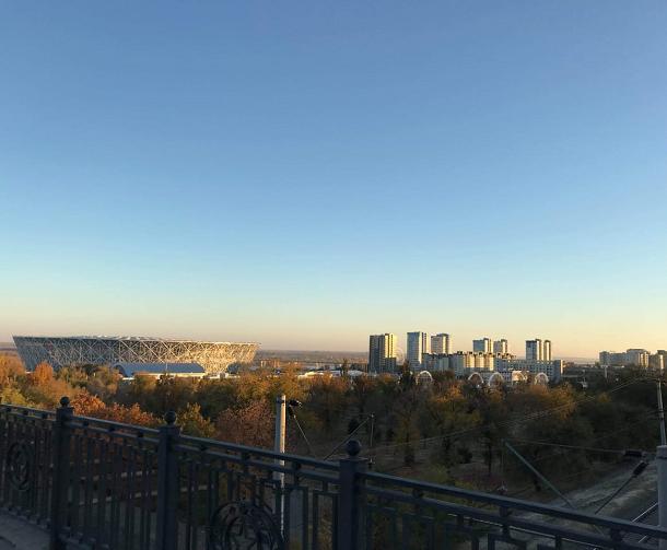 Стала известна сумма бюджета Волгоградской области на 2019 год