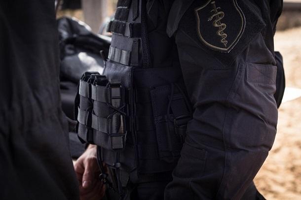 Пистолет Макарова украли у сотрудника «Грома»: в Волгограде ведется розыск преступников