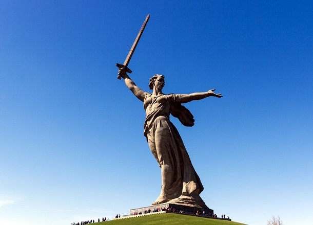 Топ-10 обязательных мест для посещения гостям ЧМ в  Волгоградской области