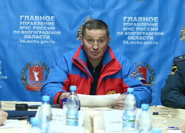 Пункты для эвакуированных из зоны наводнения сворачивают по распоряжению волгоградского губернатора