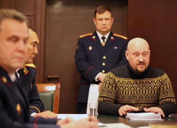 Глава СК РФ Александр Бастрыкин поручил пересмотреть дело погибшего в волгоградской школе 14-летнего кадета