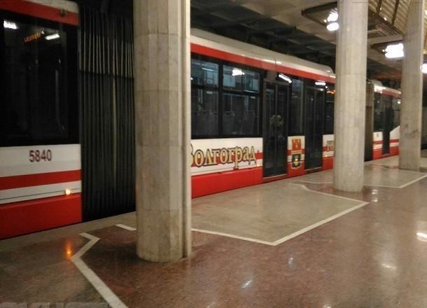 ВВолгограде объявили третий конкурс напоставку еще 10 трамвайных вагонов