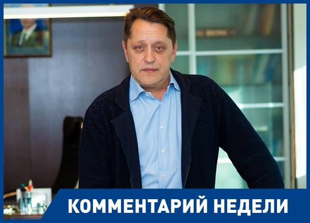 Жалкие ничтожества, – общественник о переименовании аэропорта Волгограда