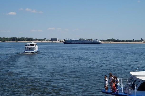 Тело волгоградца выловили отдыхающие на побережье Черного моря в Крыму
