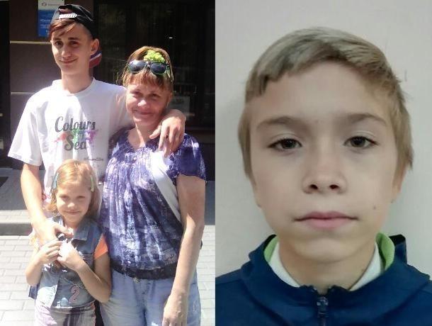 Обгоревший 13-летний школьник скончался в больнице Волжского