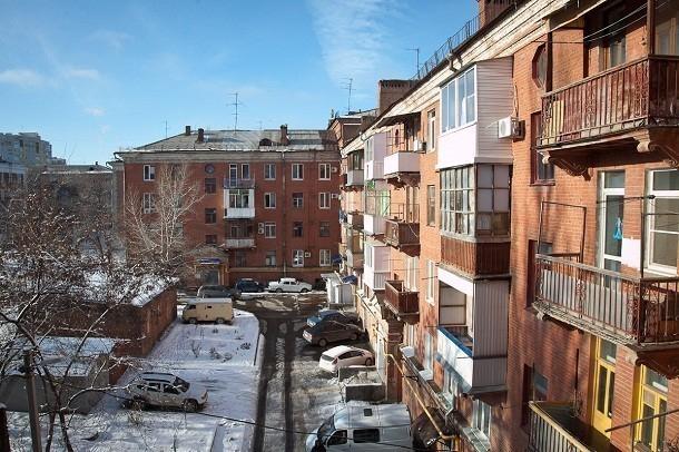 В Волгограде «хрущевки» стали доступнее для покупки