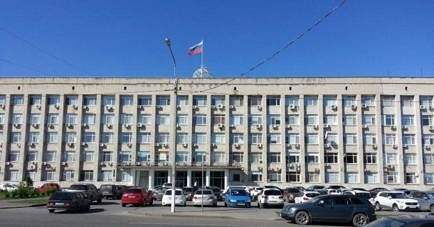 За 1,5 млрд рублей построят новое здание Арбитражного суда в Волгограде