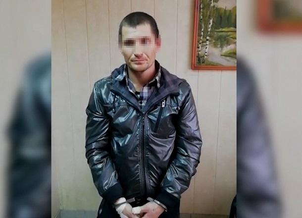 В Волгограде задержан рецидивист, нападавший на женщин возле подъездов