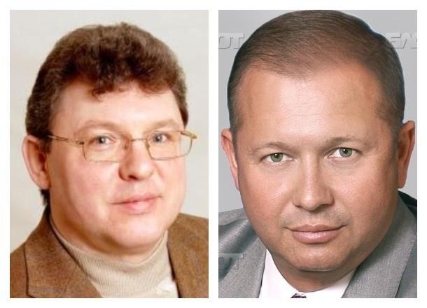 Обвиняемым в мошенничестве экс-депутатам Щуру и Звереву продлили домашний арест
