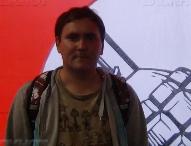 По факту исчезновения независимого волгоградского журналиста возбуждено дело об убийстве