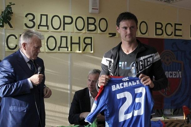 «Ротор-Волгоград» бьет конкурентов рублем