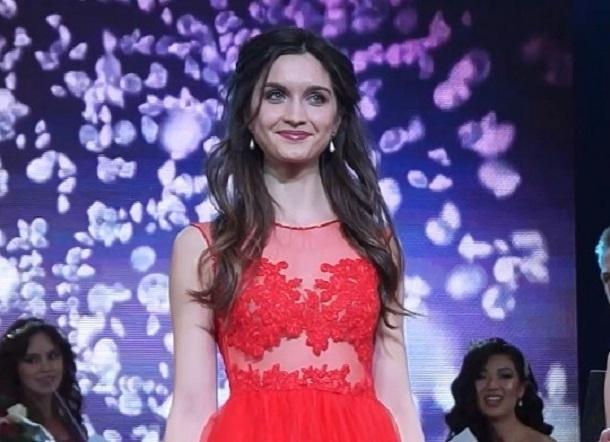 В итоге я оказалась последняя, - победительница конкурса «Мисс Волгоград 2018»