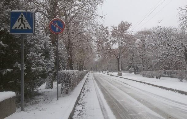 Метель, ветер ипотепление до-7ºС ожидают граждан Волгограда наКрещение