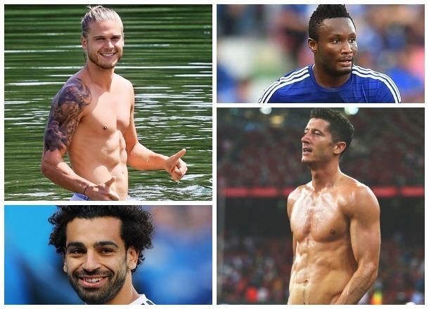 Топ-10 самых горячих иностранных футболистов, сыгравших на «Волгоград Арене»