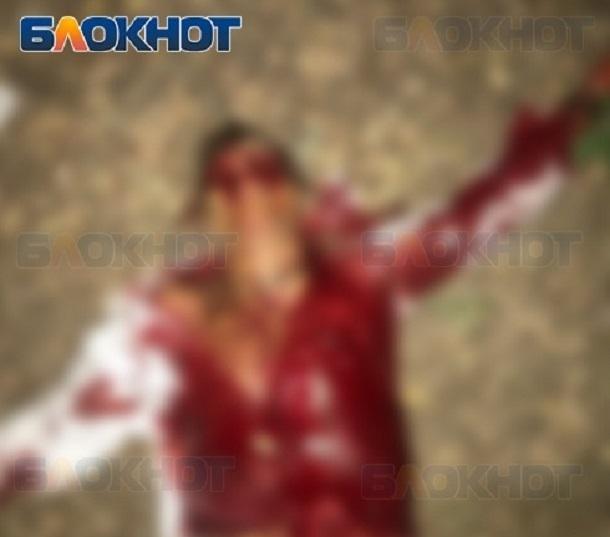 Опубликованы фото с места убийства «правой руки» Владимира Кадина в Волгограде