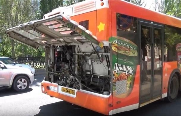 Волгоград- город сломанных автобусов и загазованных улиц, - сторонники экологичного транспорта
