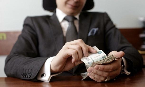 Суд заставил волгоградского коммерсанта вернуть деньги вбюджет