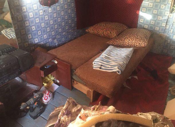 5-летнюю Соню из Калача могли убить, чтобы скрыть изнасилование
