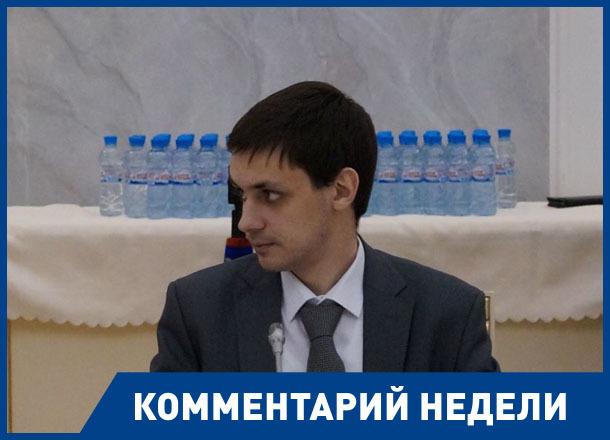 Откуда у губернатора деньги на «Красный Октябрь», рассказал волгоградский общественник