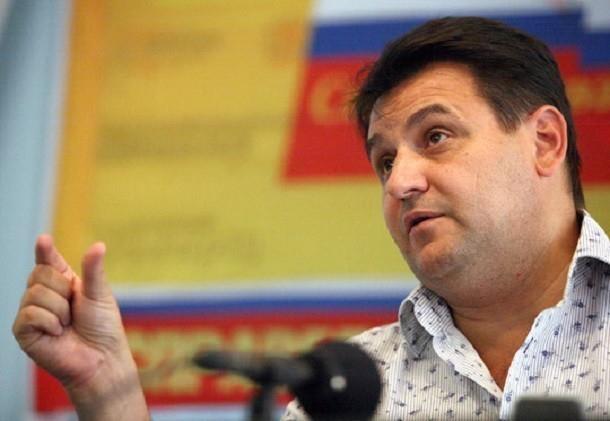 Прокуратура утвердила обвинение вотношении экс-госдепа от«Справедливой России» Олега Михеева