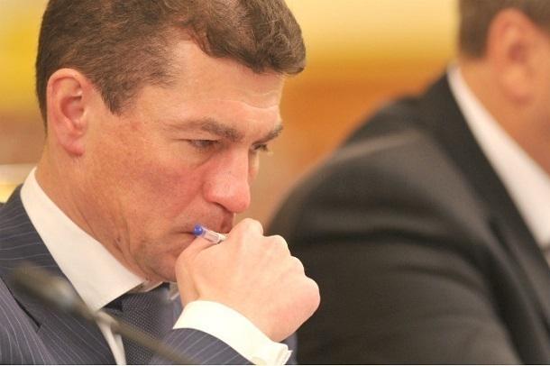 Глава Минтруда Максим Топилин нашел положительную тенденцию в жизни Волгоградской области