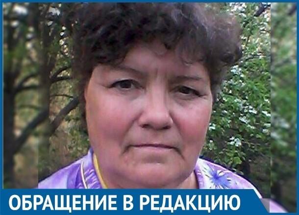 Волгоградку с 32-летним стажем работы оставили с пенсией в 8 тысяч рублей