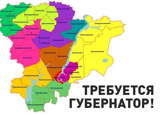 Рогозин или Яровая: кто станет следующим губернатором Волгоградской области