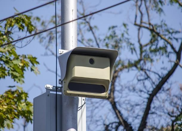 Жители Волгоградской области считают камеры видеофиксации очередной кормушкой