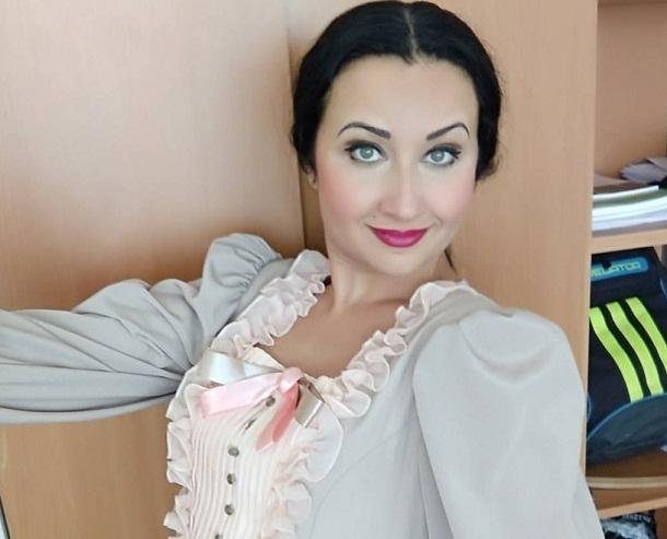 Актриса показала, что происходило за кулисами 75-летия победы в Сталинградской битве