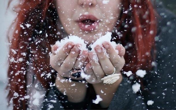 Синоптики обещают Волгограду ледяной дождь, гололед имокрый снег