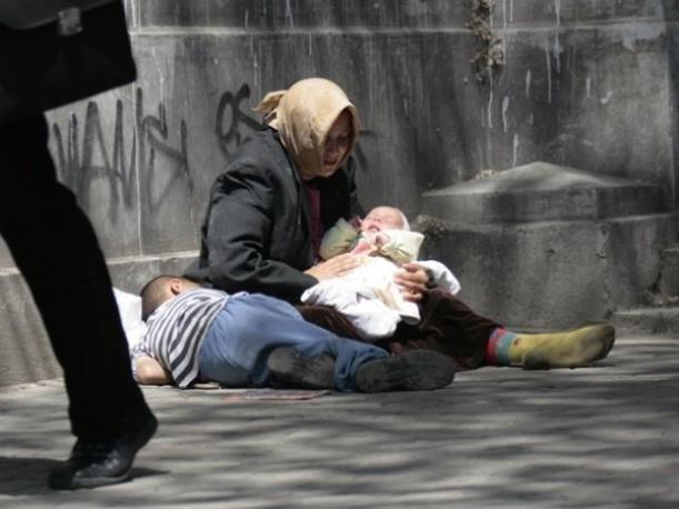 В Волгограде на пособия живут 96 тысяч детей
