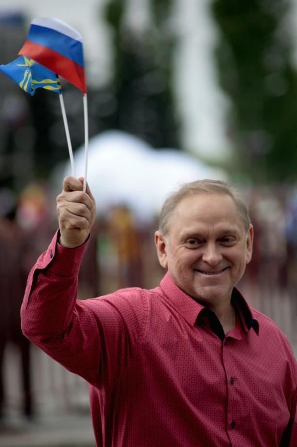 Мэра Волжского будут выбирать подчиненные мэра