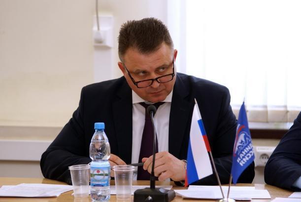 Волгоградский депутат грозит жителям утопающего района силовиками