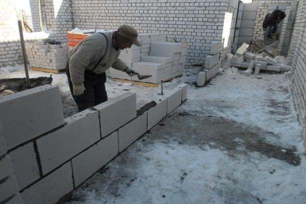 В Волгограде подорожали стройматериалы