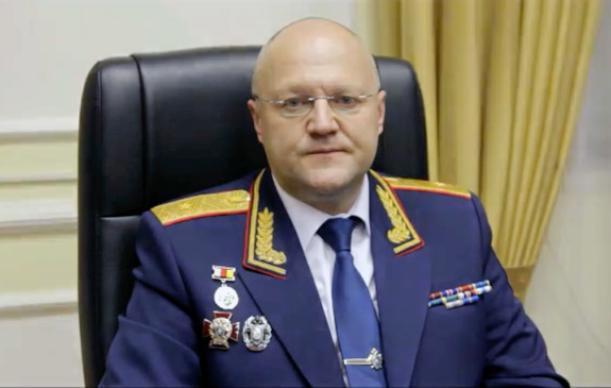 Арестованный руководитель главка Следственного комитета Москвы неожиданно оказался волгоградцем